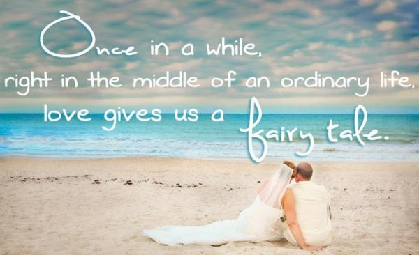 Wedding Quote 3 Picture Quote #1