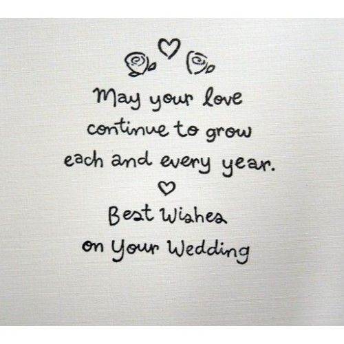 Wedding Toast Quotes: Quote Number 567548