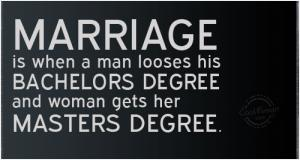 Funny Wedding Quote Quote Number 608216 Picture Quotes