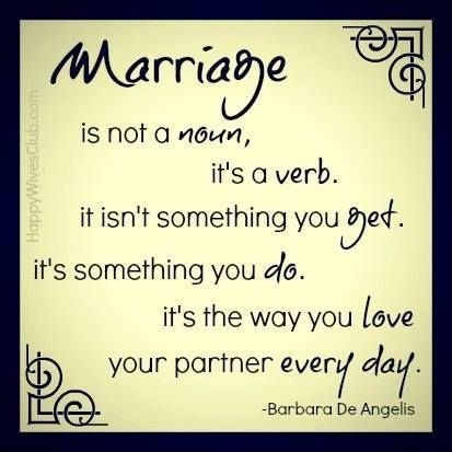 Good Wedding Quote 3 Picture Quote #1