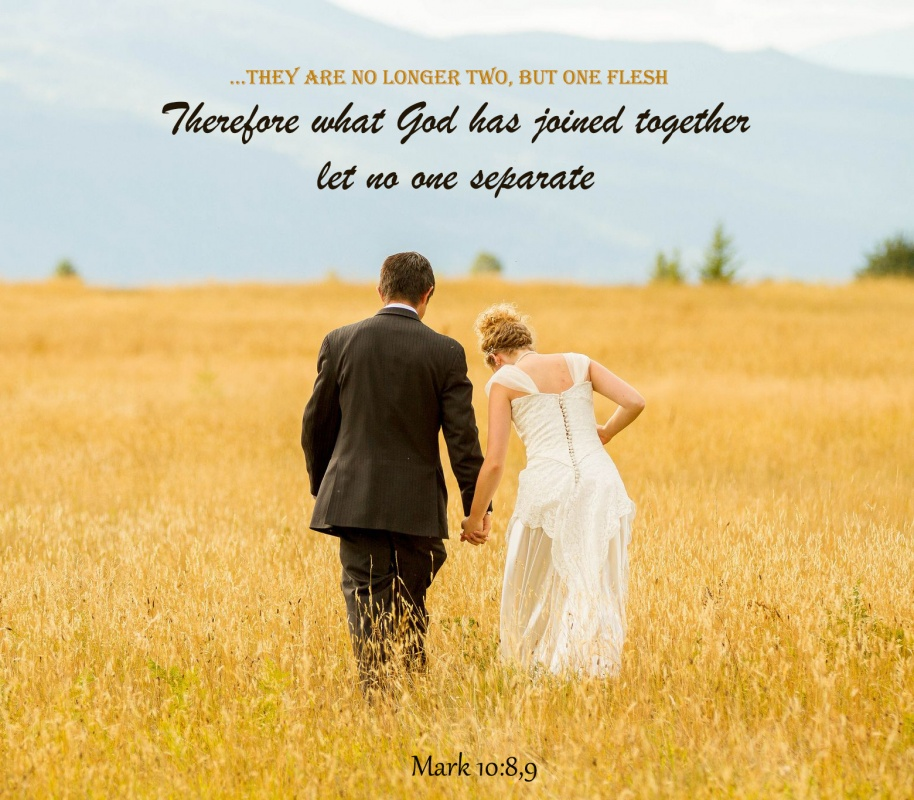 Christian Marriage Quotes | Spiritual Wedding Quote Quote Number 567608 Picture Quotes