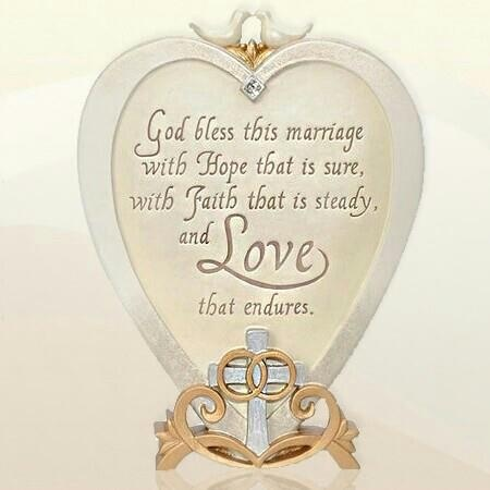 Religious Wedding Quote 1 Picture Quote #1