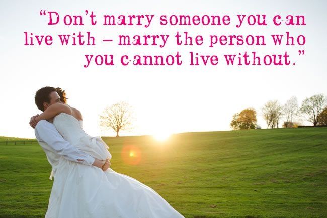 Romantic Wedding Quote 4 Picture Quote #1