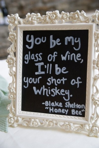 Country Wedding Quote 4 Picture Quote #1