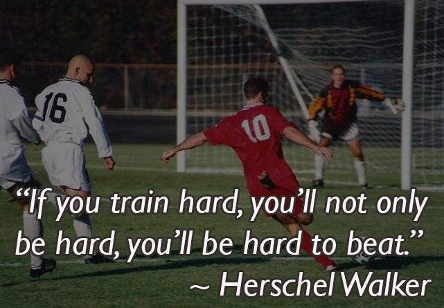 Famous Soccer Quote 4 Picture Quote #1