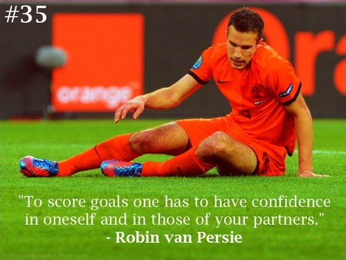 Best Soccer Quote 1 Picture Quote #1