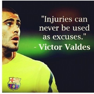 Soccer Quote 6 Picture Quote #1