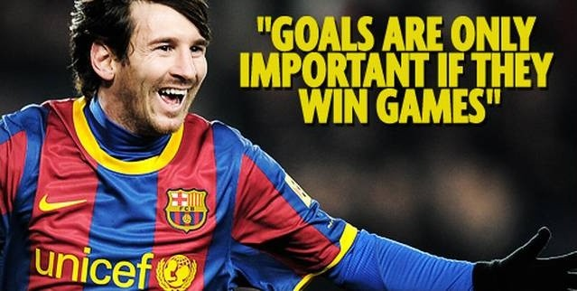 Soccer Quote 7 Picture Quote #1