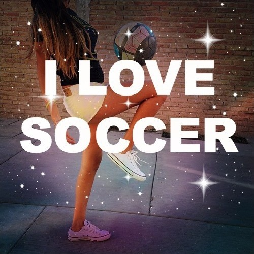 Tumblr soccer picture quotes