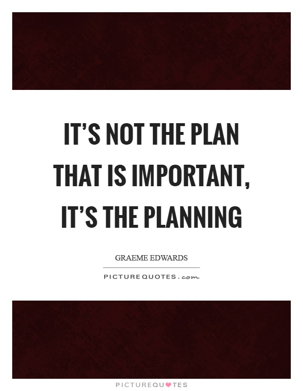 Plan Quotes