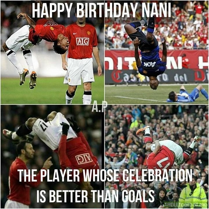 Nani Soccer Quote 1 Picture Quote #1