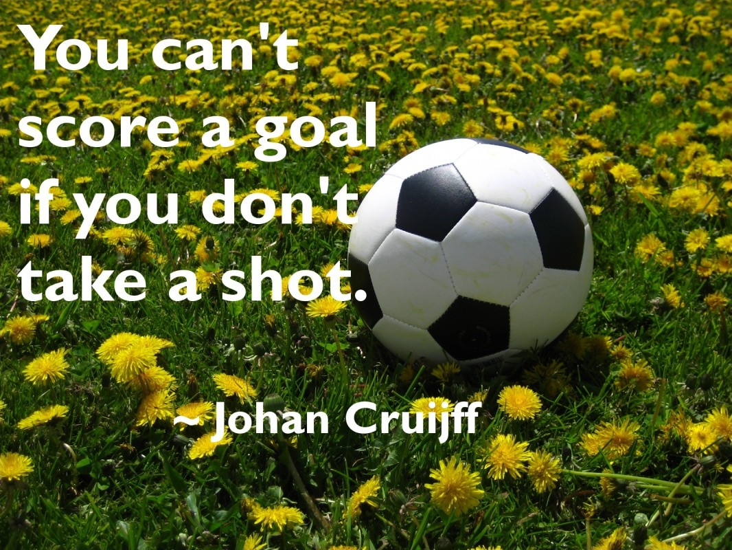Soccer Quote Soccer Quote  Quote Number 569036  Picture Quotes