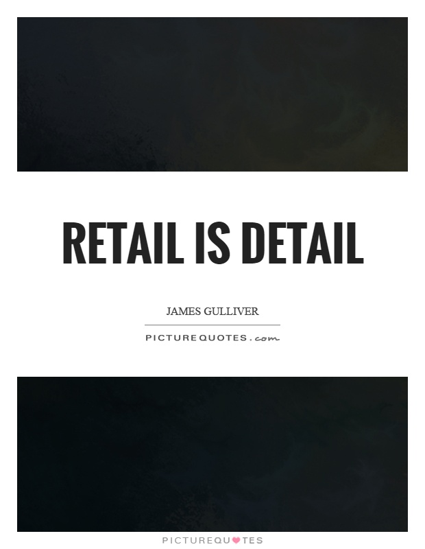 Retail Quotes Retail Sayings Retail Picture Quotes