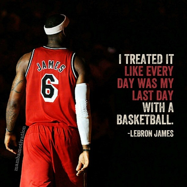 Nba Basketball Quote 1 Picture Quote #1