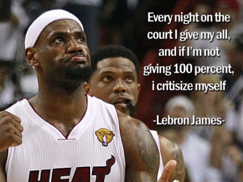 Nba Basketball Quote 4 Picture Quote #1