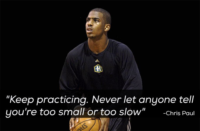 Basketball Quote 2 Picture Quote #1