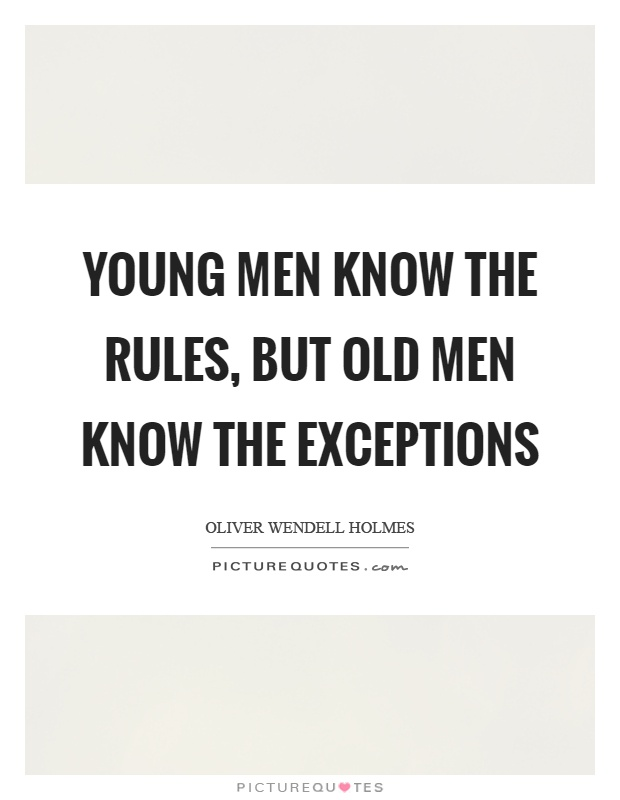 Old Man Quotes And Sayings: Old Men Picture Quotes