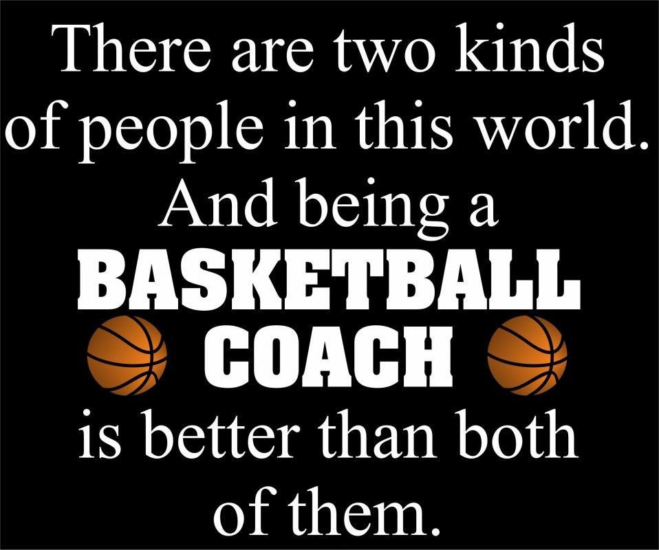 Basketball Quote Coach K 1 Picture Quote #1