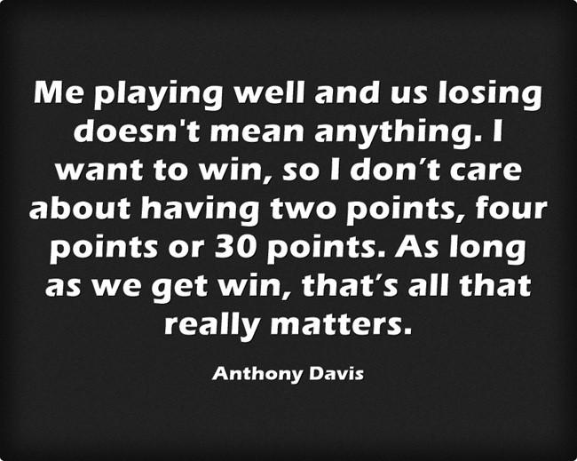 greatest basket...