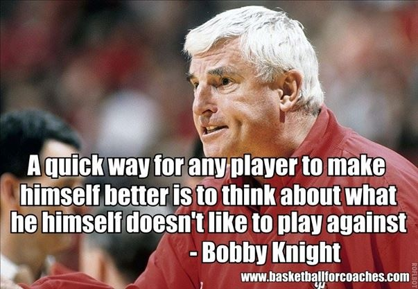 Awesome Basketball Quote 1 Picture Quote #1