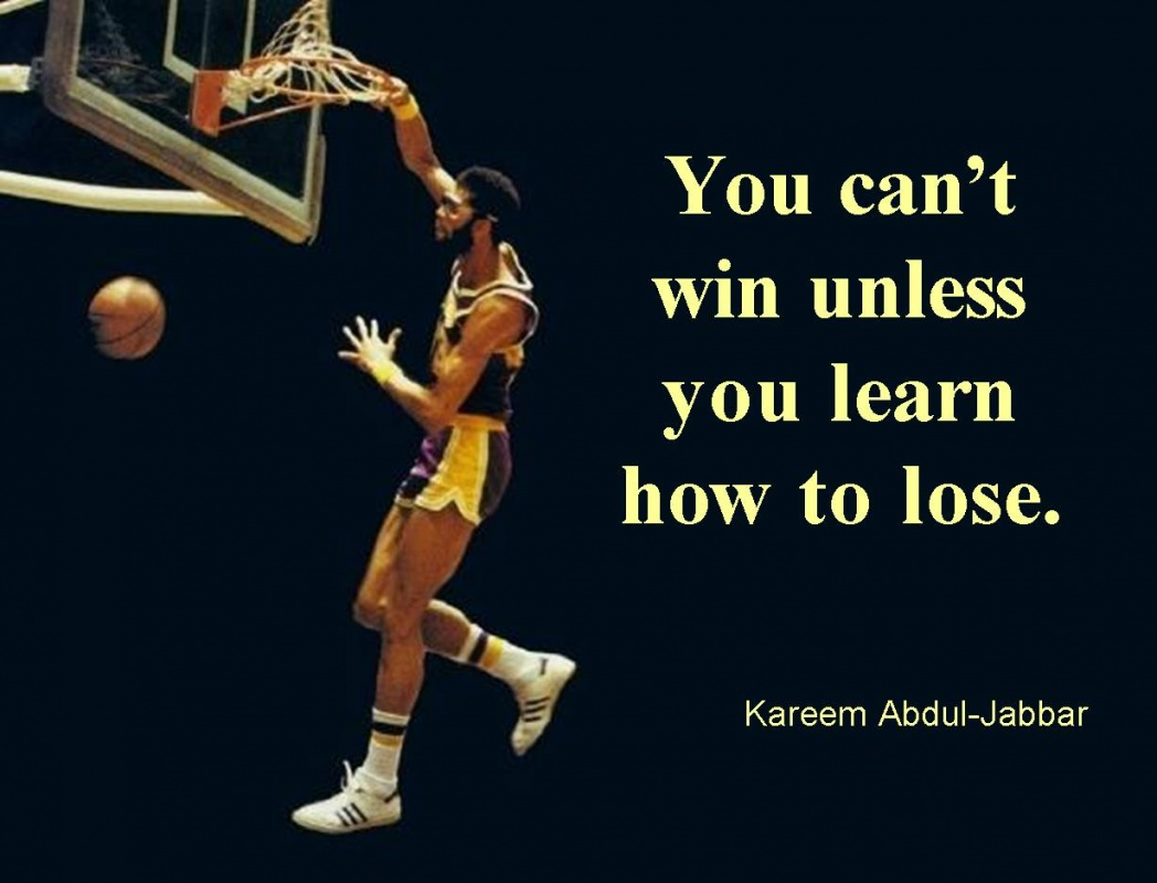 Basketball Quote 16 Picture Quote #1