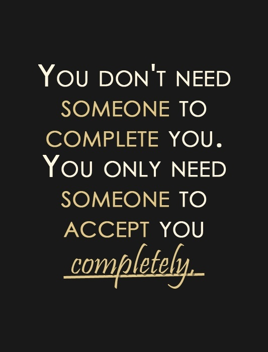 Inspirational Love Quote For Relationships 1 Picture Quote #1