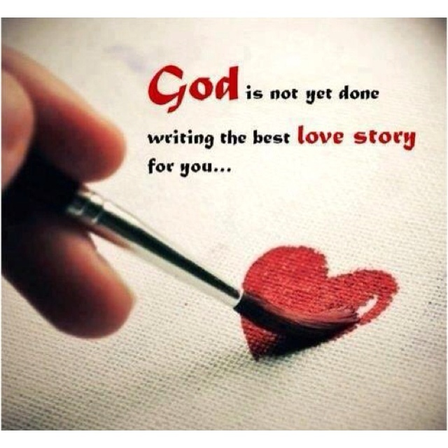 Gods love quotes