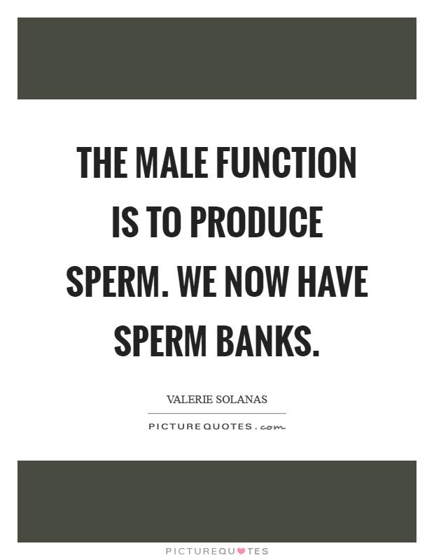 精子の引用符