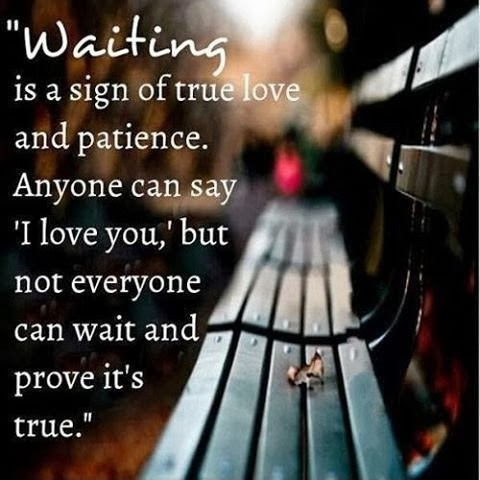 Patience Quote 11 Picture Quote #1