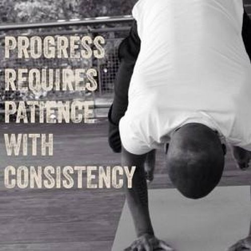 Practice Patience Quote 2 Picture Quote #1