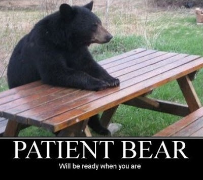 Funny Patience Quotes & Sayings | Funny Patience Picture ...