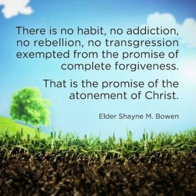 Christian Quote About Forgiveness 1 Picture Quote #1