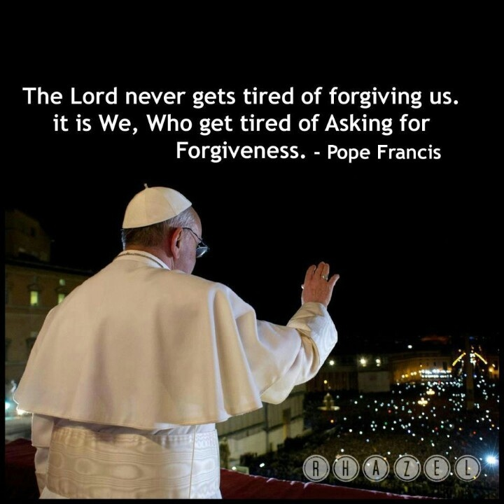 Christian Quote About Forgiveness | Quote Number 570598 ...