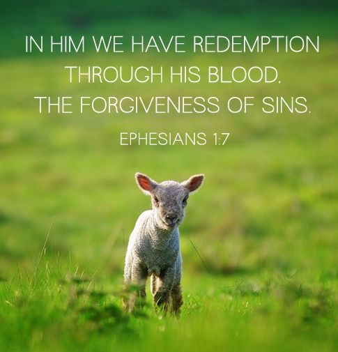 Christian Quote About Forgiveness 3 Picture Quote #1