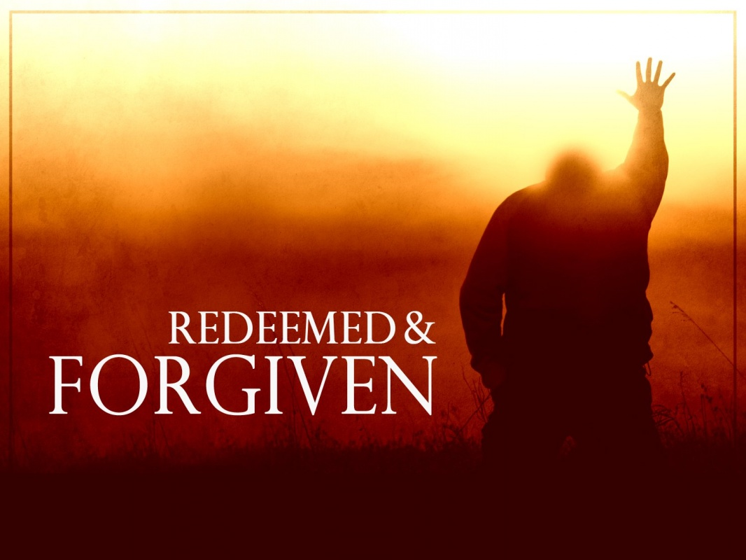 Christian Quote About Forgiveness 4 Picture Quote #1