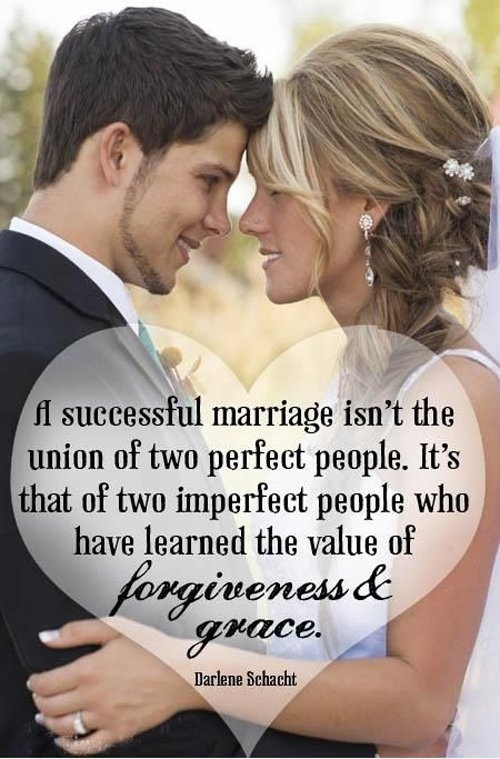 Famous Love Quote For Marriage 2 Picture Quote #1