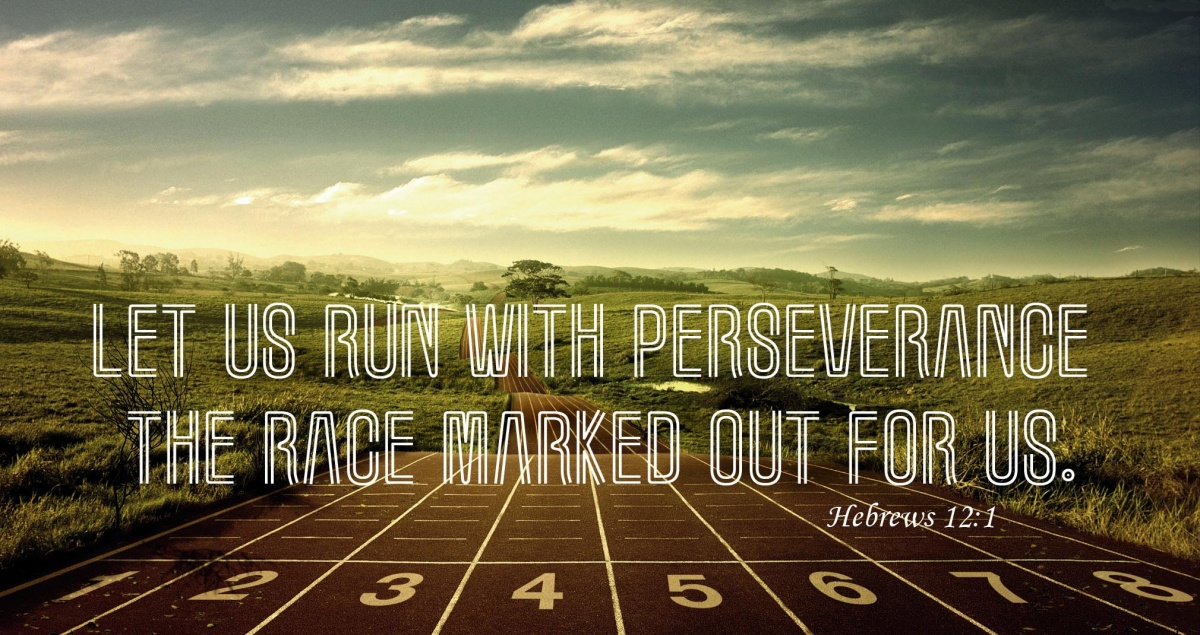 Perseverance Quote From The Bible 3 Picture Quote #1