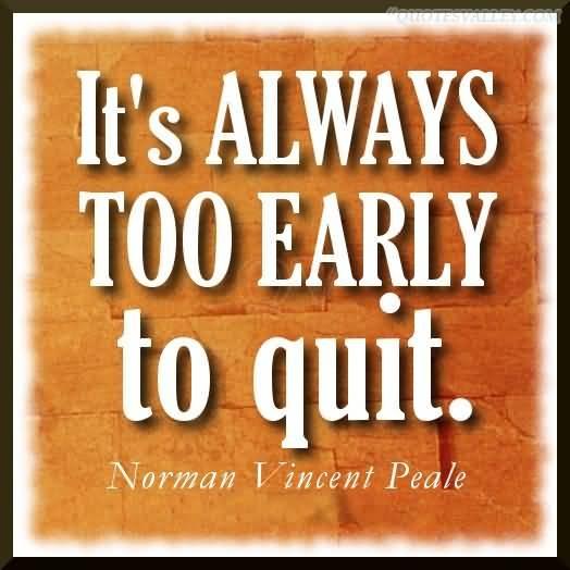 Perseverance Quote 11 Picture Quote #1