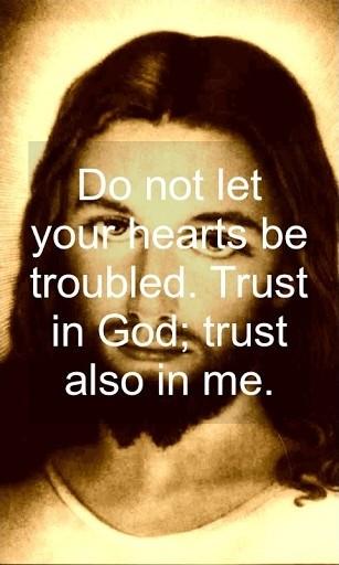 Jesus Christ Quote 2 Picture Quote #1