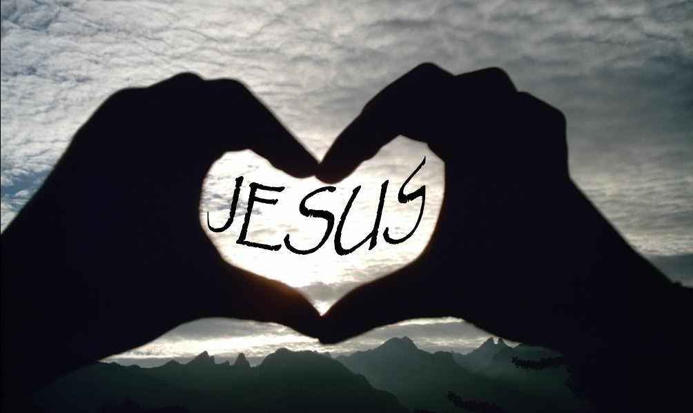 Jesus Quotes About Love Cool I Love Jesus Christ Quote  Quote Number 571053  Picture Quotes