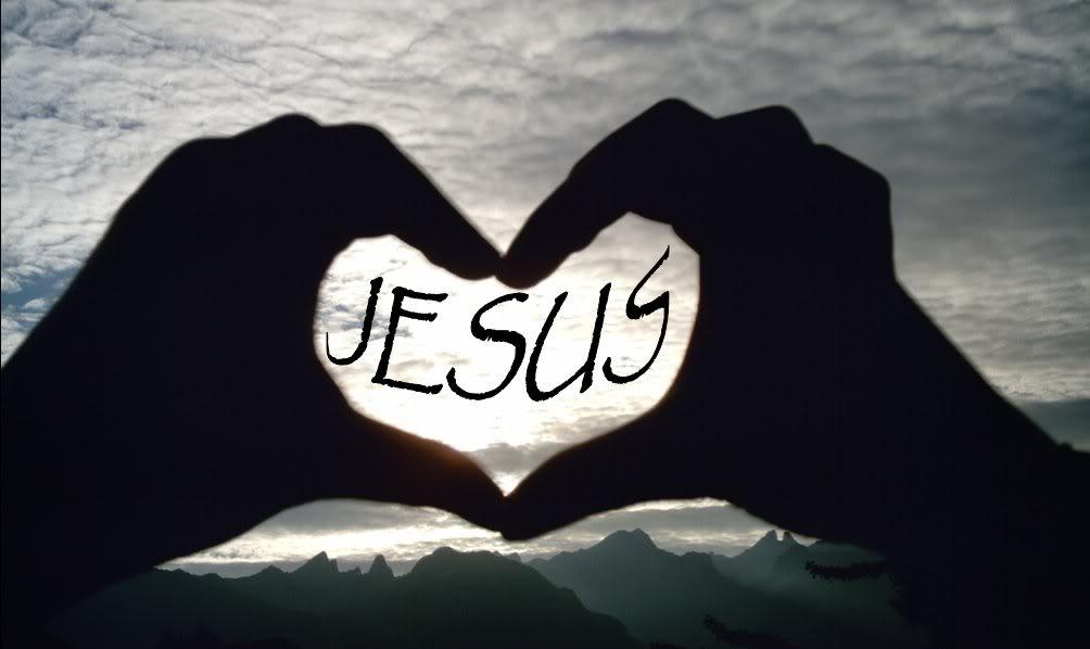 I Love Jesus Christ Quote 1 Picture Quote #1