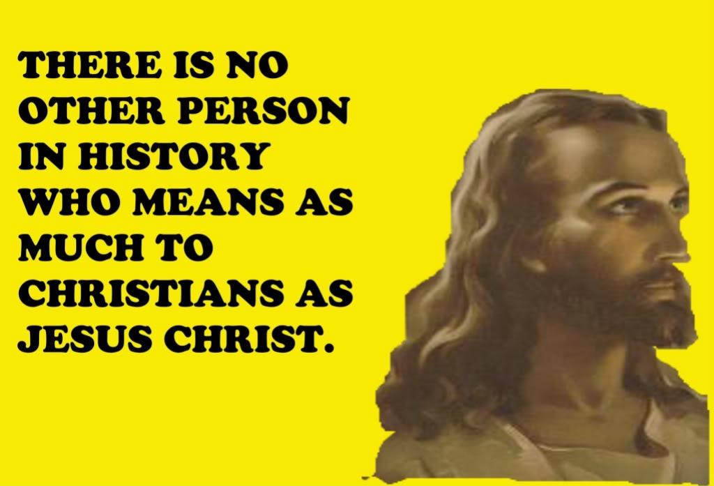 Jesus Christ Quote 7 Picture Quote #1