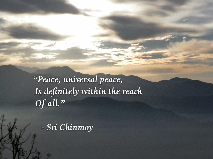 Inner Peace Quote 2 Picture Quote #1
