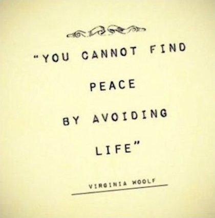 Peace Quote 2 Picture Quote #1