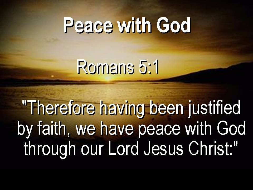 Gods Peace Quote 2 Picture Quote #1