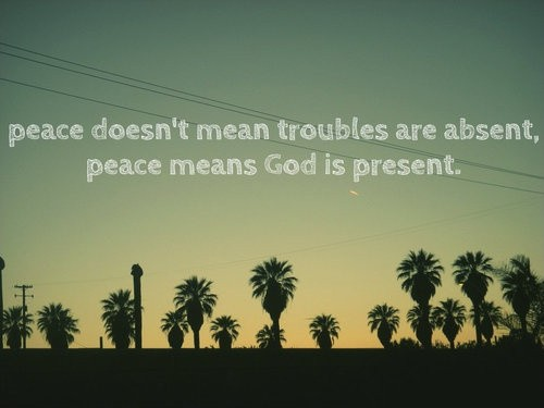 Gods Peace Quote 5 Picture Quote #1