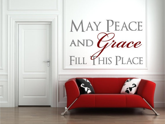 Christian Peace Quote 2 Picture Quote #1