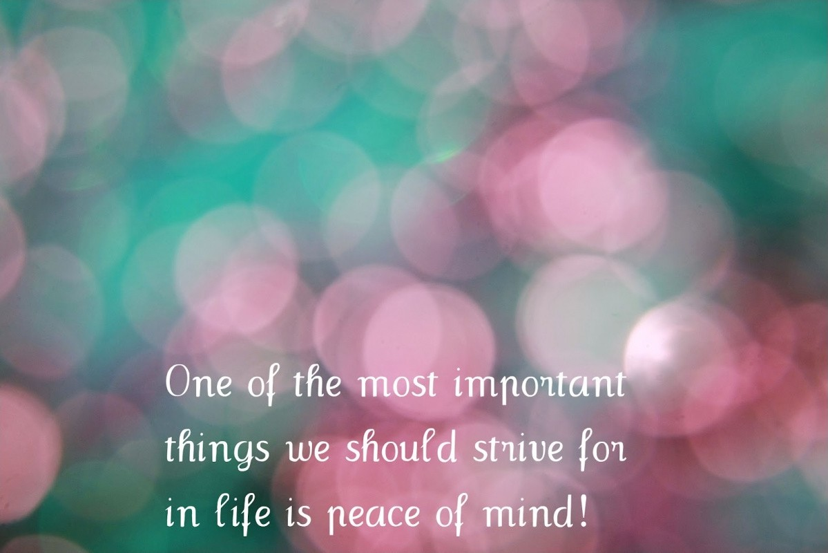 Peace Quote 14 Picture Quote #1