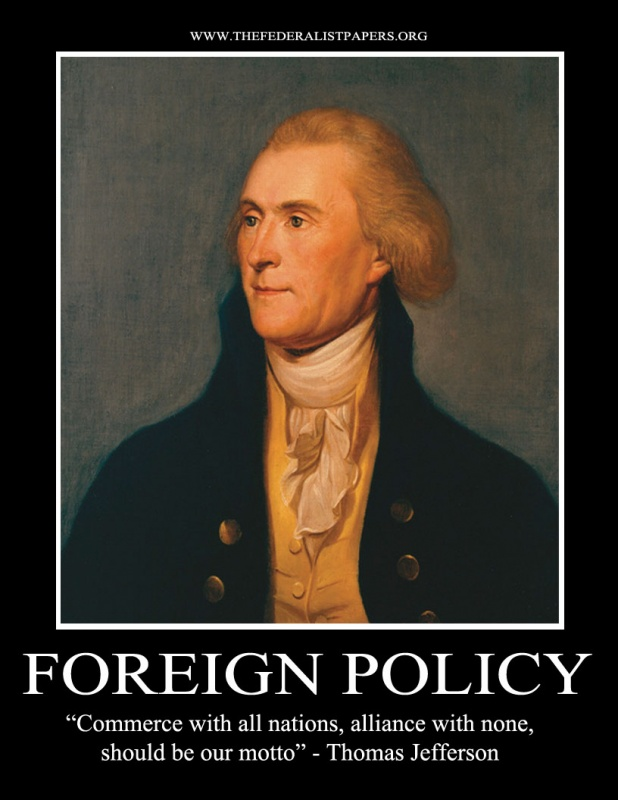 Thomas Jefferson Quote 2 Picture Quote #1