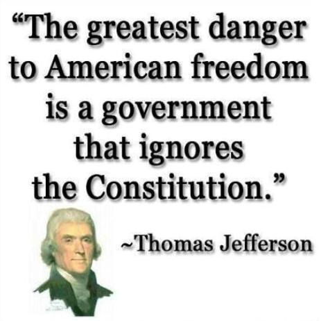 Thomas Jefferson Quote On Government 1 Picture Quote #1